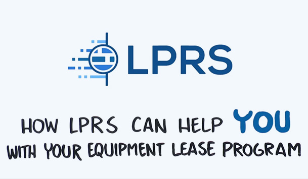 how LPRS can help you